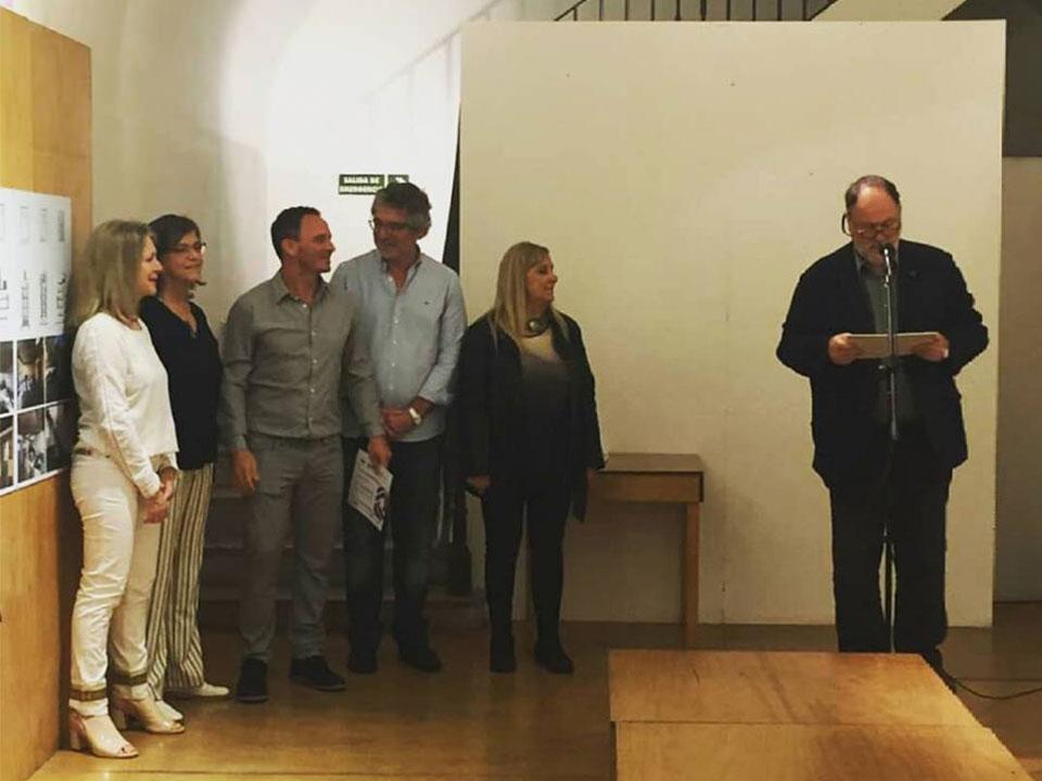Premio ARQ-FADEA